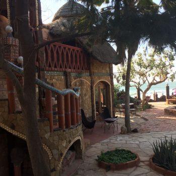 Malreise Senegal Apartment