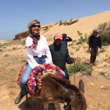 Malreisen Marokko Susanne Pohlmann