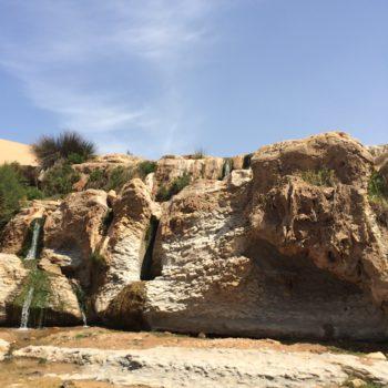 Malreisen Marokko Quellwasser