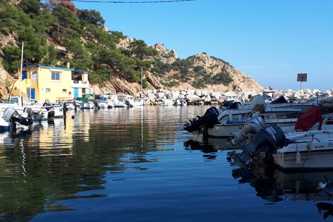 Malreisen mit Susanne Pohlmann Provence-Frankreich Aufenthalt in Aix en Provence